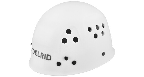 Edelrid Ultralight klimhelm wit